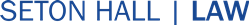 Seton Hall Law logo