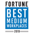 Propeller Named to Fortune's 100 Best Medium Workplaces