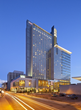 HYATT REGENCY DENVER AT COLORADO CONVENTION CENTER RECOGNIZED WITH CONDE NAST TRAVELER'S READERS' CHOICE AWARD #5 Best Hotels in Colorado