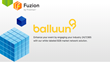 Balluun Joins Fuzion by Freeman™ As A Certified Technology Partner