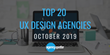 Agency Spotter Releases the Top 20 User Experience Design Agencies Report