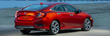 Meridian Honda gets customers ready for the arrival of the 2020 Honda Civic