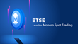 Multi-Currency Fiat-to-Crypto Exchange BTSE Launches Monero Spot Trading