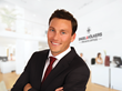 Travis Laas, Private Office Advisor with Engel & V?lkers Wellington