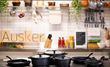 Ausker Revolutionizes Home Cooking With The Masters Collection, PEEK Coated Nonstick Cookware