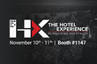 INTELITY to Exhibit at The Hotel Experience Expo in New York City