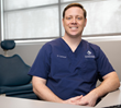 Dr. Aaron Quitmeyer Pairs Oral Surgery with Calming Sedation Dentistry in Harrisonburg, VA