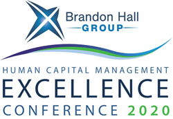 Brandon Hall Group HCM Excellence Conference 2020