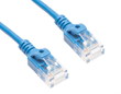 ShowMeCables Unveils New Cat6a Slim Patch Cable for High-Quality Networking