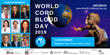 Quick Healthcare Logistics Sponsors World Cord Blood Day 2019