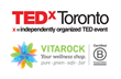 Vitarock Announces Community Partnership with TEDxToronto