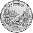 United States Mint to Launch Frank Church River of No Return Wilderness Quarter on Nov. 6