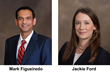 California Acquisition Attorney Mark Figueiredo and Employment Attorney Jackie Ford Named Super Lawyer and Rising Star at Structure Law Group, LLP