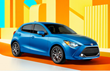 New 2020 Toyota Yaris Hatchback Available at Serra Toyota of Decatur
