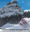 "Brooks Lake Lodge Epic Wyoming Snowmobiling Trip Recognized as ""Nearly Perfect"" in SnoWest Magazine"