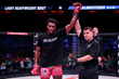 Monster Energy's Phil Davis Scores Dominant TKO Victory Against Karl Albrektsson at Bellator 231 in Uncasville, Connecticut