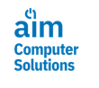AIM Computer Solutions Presenting and Exhibiting at FABTECH 2019
