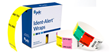 PDC Launches New Ident-Alert™ Color Coded Wraps  for Identifying Special Risk Patient Conditions