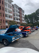 Atlantic Shores Classic Car Cruise-In Wins National Award