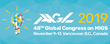 "AAGL Announces ""Game of Zones:"" Surgeons Learn Subspecialty Techniques as Experts Compete for the Stainless-Steel Throne in Vancouver at the 48th Annual Global Congress"