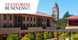 ExecOnline and Stanford Graduate School of Business Collaborate to Launch Online Program in Personal Leadership