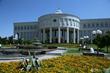 Penetron System Repairs Presidential Residence in Uzbekistan