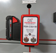 CBS ArcSafe® Introduces Wireless Controller for Chicken Switch® Models