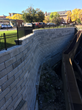 The ReCon Retaining Wall System (Manufactured By Shea Concrete Products) Named NHDOT Pre-Approved Proprietary Wall System