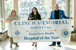 HomeTown Health Recognizes Key Leaders in Rural Hospitals Throughout Georgia