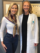 Shady Grove Fertility (SGF) Partners with Breast Cancer Previvor and Model, Allyn Rose, in Support of Women Looking to Reduce the Genetic Risk of Breast Cancer