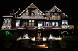 Winchester Mystery House 3D Mapping by PaintScaping Culminates on Halloween
