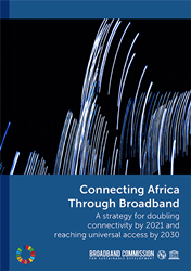 World Bank Group's Report Acknowledges Quika as Innovative Business Model for Expanding Broadband Access Across Africa