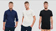 SHEER Launches Line of Merino Wool Basics for Men on Kickstarter, Emphasizing Sustainability, Quality and Transparency