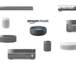 Yamaha Amplifies Amazon Smart Home Capabilities with Built-in Amazon Music Services and Enhanced Alexa Voice Control
