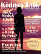 Renal Support Network's KidneyTalk? Magazine, Celebrating 15 years in Publication