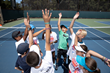 Nike Tennis Camps Wraps Up Another Excellent Year, Summer 2019