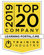 PeopleFluent Ranked as a Top Learning Portal/LMS Company