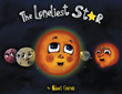 "Robert Gaines's newly released ""The Loneliest Star"" is a delightful tale for the children about coping with the feeling of loneliness"
