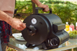 World's First Wind-Up, Portable Rotosserie Oven, Grillr Launches on Kickstarter