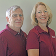 Wendy and Dan Calvert Bring Caring Transitions to Lee's Summit Region