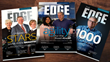 "Ford IT, PETRONAS Discuss Corporate Culture Impact on Business Results in C-Suite Journal ""The Edge"""