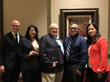 Help Heal Veterans Wins The Partnership Recognition Award
