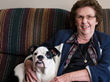 Dog Portrait Project Helps People with Dementia and Their Families Honor Alzheimer's Awareness Month with Doggies for Dementia Photographs