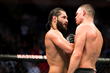 Monster Energy's Jorge Masvidal Defeats Nate Diaz, Claims 'BMF' Belt in Main Event Fight at UFC 244 at Madison Square Garden in New York City