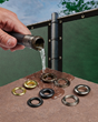 METALgrommets.com Introduces Self-Piercing Solid-Brass Grommet Sets That are Non-Rusting for Outdoor Applications