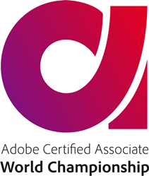 Adobe Certified Associate World Championship Logo