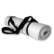 MailPix rolled-up yoga mat