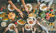 Impress During Thanksgiving While on a Budget by Finance Solutions