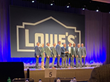 Pit Boss Grills Named 2019 Innovation Partner of the Year by Lowe's