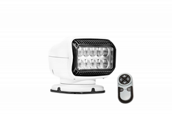 Golight GT remote-controlled LED work lamp, Golight GT remote-controlled LED spotlight, Golight GT spotlight